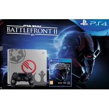 PS4 Slim Star Wars Battlefront 2 Bundle..
