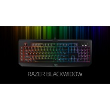 Razer BlackWidow Ultimate 2016 Stealth Mechanical ..