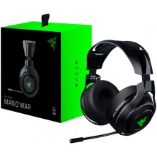 Razer ManO'War 7.1 Wired Headset..