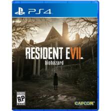 Resident Evil 7 Biohazard..