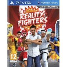 Reality Fighters (PSVITA)..