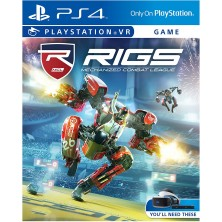 Rigs: Mechanized Combat League ..