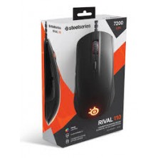 STEELSERIES RIVAL 110 MOUSE..