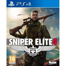 SNIPER ELITE 4 (PS4)..