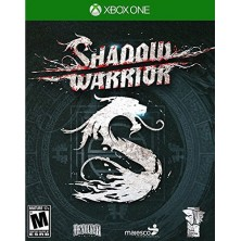 Shadow Warrior (XBOX ONE)..