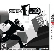 Shifting World (3DS)..