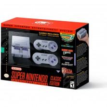 SNES Nintendo Classic..