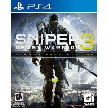 Sniper Ghost Warrior 3..