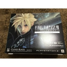 Final Fantasy VII Cloud Black PS3 ..