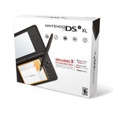 Nintendo DSi XL - Matte Black..