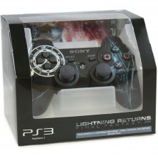DUALSHOCK 3 LIGHTNING RETURNS: FINAL FANTASY XIII ..