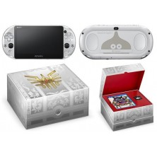 PLAYSTATION VITA [DRAGON QUEST METAL SLIME ED..