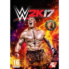 WWE 2K17..
