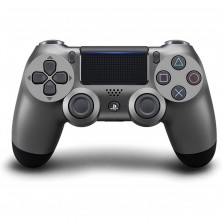 DUALSHOCK 4 Wireless Controller STEEL BLACK (PS4)..
