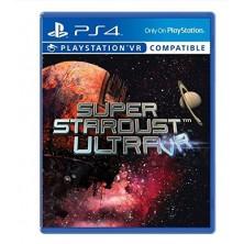 Super Stardust Ultra Vr..