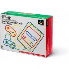 Super Famicom Classic..