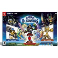 SKYLANDERS IMAGINATORS (STARTER PACK)..