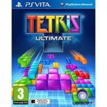 Tetris Ultimate (PSVITA)..