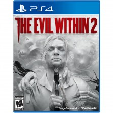 THE EVIL WITHIN 2 (PS4)..
