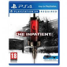 THE INPATIENT (PSVR)..