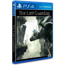 THE LAST GUARDIAN (PS4)..