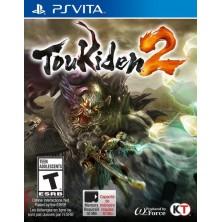 Toukiden 2 (PSVITA)..