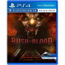 Until Dawn: Rush of Blood..