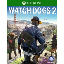 Watch Dogs 2 (XBOX ONE)..