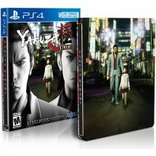 Yakuza Kiwami (PS4)..