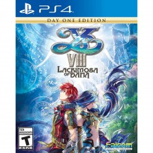 YS VIII: LACRIMOSA OF DANA (PS4)..